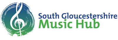 South Gloucestershire Music Hub Logo